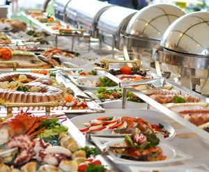The Best Wedding Caterers in Town