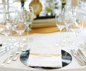 Professional Normal IL Wedding Caterers