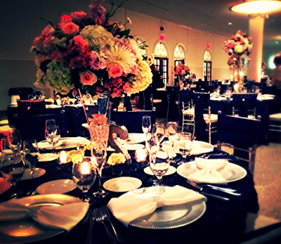 Wedding Catering in Champaign IL